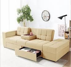 canapé lit japonais de style japonais canapé lit multi fonctionnelle petit appartement