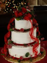 christmas wedding cakes christmas wedding cakes pictures new gorgeous 2 tier