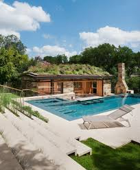 pool tile ideas pool contemporary with courtyard concrete render