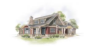 Craftsman Home Design Elements Bungalow Home Style