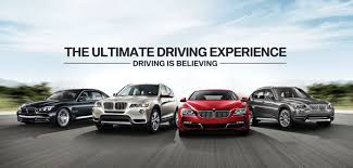 driving experience bmw driving experience events are launching nationwide