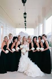 black and white wedding black white wedding theme ideas 3 dipped in lace