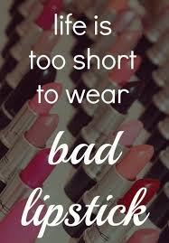 Red Lipstick Memes - beauty quotes that will make you feel amazing shorts avon and