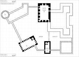 castle maps