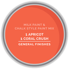 apricot general finishes design center
