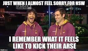 State Of Origin Memes - state of origin qld imgflip