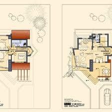 simple floor swiss chalet floor plan small cottage house plans unique plan am