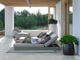 mobilier exterieur design chill espaces u0026 mobilier de jardin design