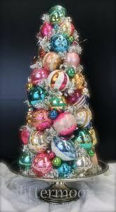 217 best vintage ornaments images on pinterest vintage christmas