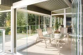 Glass For Sunroom Sunroom Glass Walls Thesouvlakihouse Com