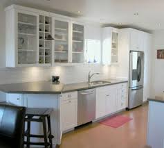 stunning simple kitchen cabinet for interior decor ideas with
