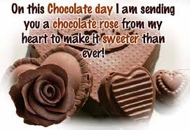 happy chocolate day 2016 special quotes msg wishes madegems