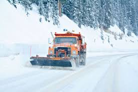 Wildfires Near Ephrata Wa by Snow Plow Policies Vary In Grant County Major Roads A Priority