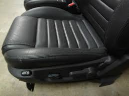 1999 Mustang Black Used Ford Mustang Seats For Sale