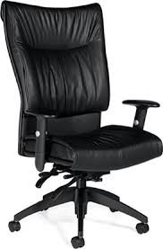 High Back Leather Armchair Leather Office Chairs Furniture Wholesalers