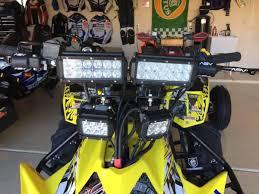led light bars for sale or trade for guns or ammo guns for