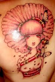 female back tattoo designs best 25 back tattoo girls ideas on pinterest back tattoos dope
