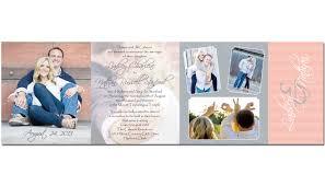 Wedding Invitations Utah Pg Printers U2013 Full Color Photo Announcements
