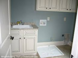 laundry room cabinet and sink homes zone