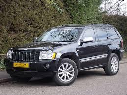 2006 jeep grand cherokee overland 3 0 diesel engine sat nav