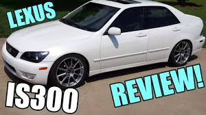 2002 lexus is300 stance lexus is300 review the na supra in disguise youtube