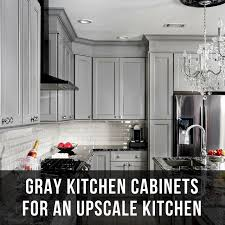 small kitchen gray cabinets gray kitchen cabinets selection you will 2020 updated
