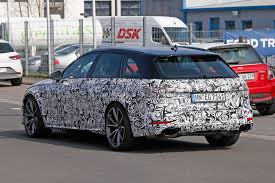 new audi rs4 avant six or eight for audi u0027s next estate by