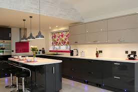 Kitchen Windowsill Bright Pink Splashback U0026 Window Sill Glass Splashbacks Pro Glass 4