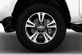 toyota tacoma rims and tires 2017 toyota tacoma reviews and rating motor trend