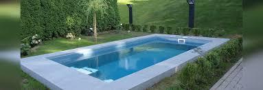Prix Piscine Inox Piscine Composite Koro Luxe Pools