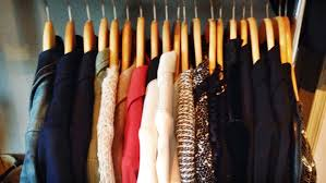 defining your style u2013 how to curate a closet full of clothes you