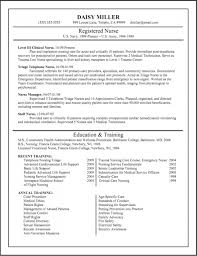 Critical Care Rn Resume 1000 Ideas About Rn Resume On Pinterest Nursing Within 15