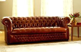 Leather Chesterfield Sofa Bed Faux Leather Chesterfield Sofa Wonderful Chesterfield 3 Vintage
