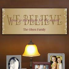 Religious Home Decor Western Religious Home Décor Plaques U0026 Signs Ebay