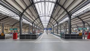 Stazione di Wiesbaden Centrale