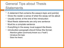 write a good thesis statement individual research paper landscape manager project resume