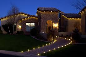 dfw christmas light installation