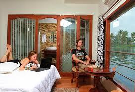 5 Bedroom Houseboat Vinodyatra Premium Houseboat Cruise Alleppey Houseboats 1 2 3