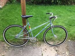 peugeot bike green peugeot riviera women u0027s bike in cambridge cambridgeshire gumtree