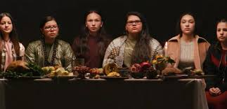 american thanksgiving native american girls share the truth behind thanksgiving