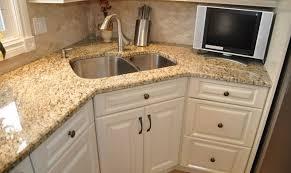 lavabo de cuisine réalisations cuisine salle de bain meuble sur mesure