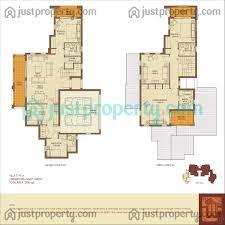 palmera 1 floor plans justproperty com