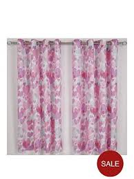 Pastel Coloured Curtains Multi Coloured Curtains Blinds Home Garden Www