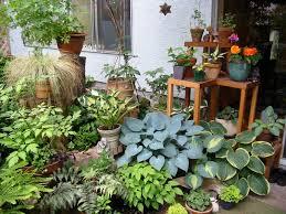 apartment patio garden garden ideas
