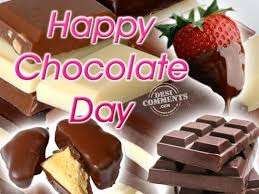 day chocolate chocolate day wishes quotes images for gf bf 2018 bhim