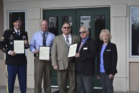sle of funeral programs funeral home offering program for heroes community the news