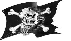 amazing skull tattoos 23 pirate skull tattoo designs