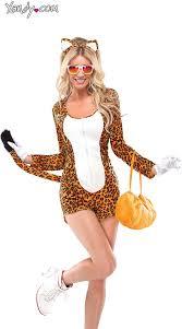 Girls Cheetah Halloween Costume 23 Ee Images Halloween Ideas