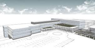 building plans exact sciences unveils more building plans at former spectrum brands