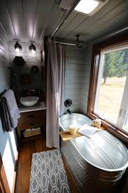 Small Spa Like Bathroom - 9 ways to live luxuriously in a tiny home hgtv u0027s decorating